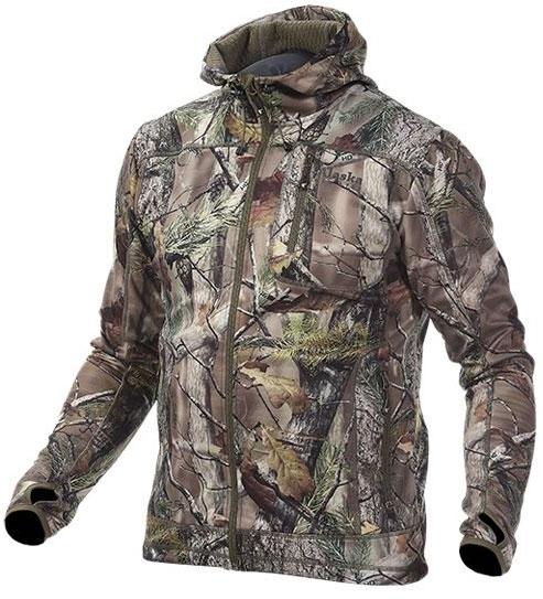 Sniper - cienka bluza polarowa BlindMax HD™ Alaska