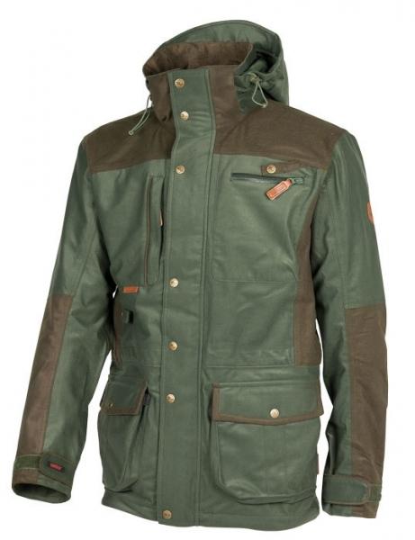 Kaira Green - kurtka całoroczna membrana Air-Tex2 ROZM XL,XXL