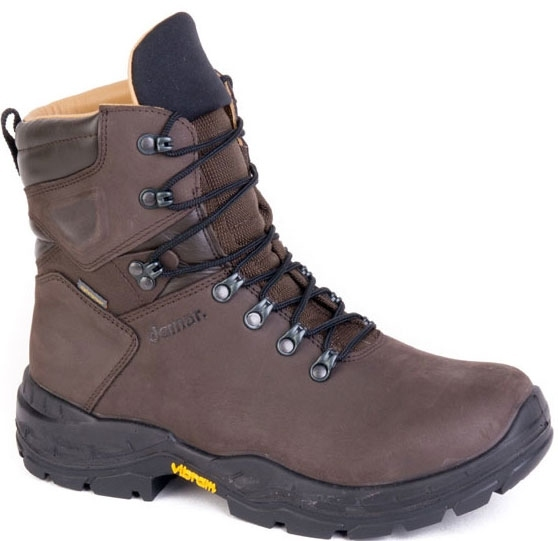 Defender - całoroczne buty z membraną Waterproof