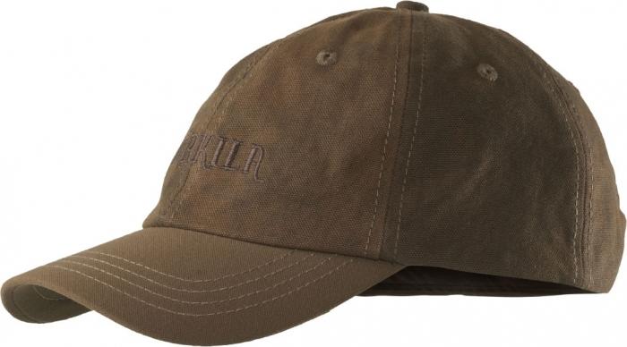 PH Range - czapka z bawełnianego płótna