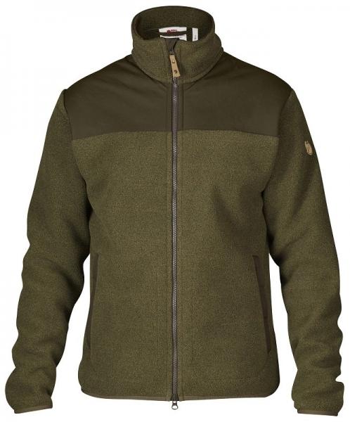 Forest Fleece Jacket - ciepły polar Fjallraven