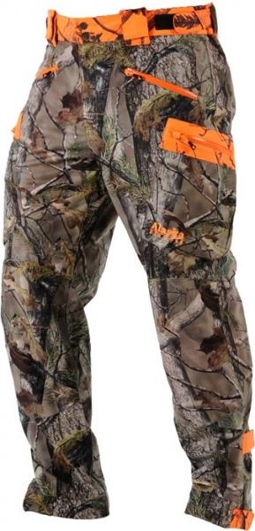 Extreme Lite BlindMax Safe - spodnie całoroczne Rain-Stop®