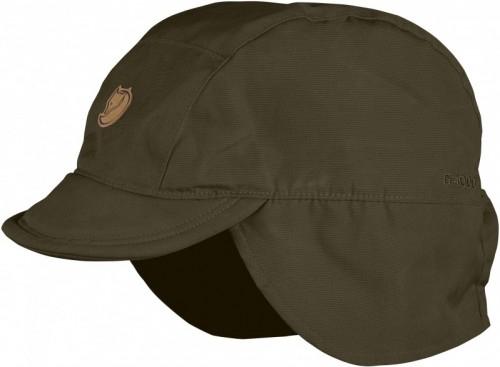 Singi Field cap - czapka z polarową podszewką