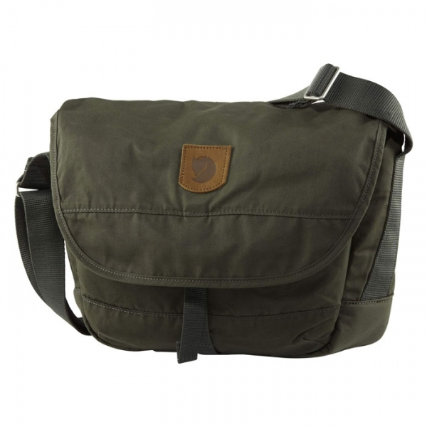 Greenland Shoulder Bag 9L - torba mała Fjallraven