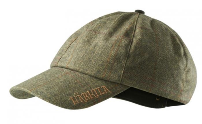 Stornoway Active - czapka z daszkiem w klasycznym stylu