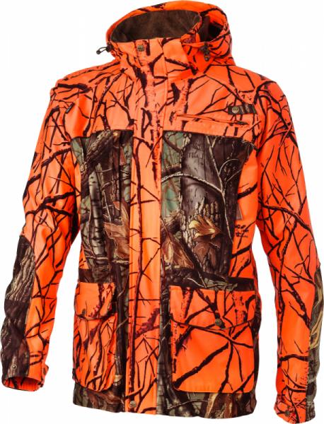 Moose Hunter - na polowanie zbiorowe membrana Air-Tex2®