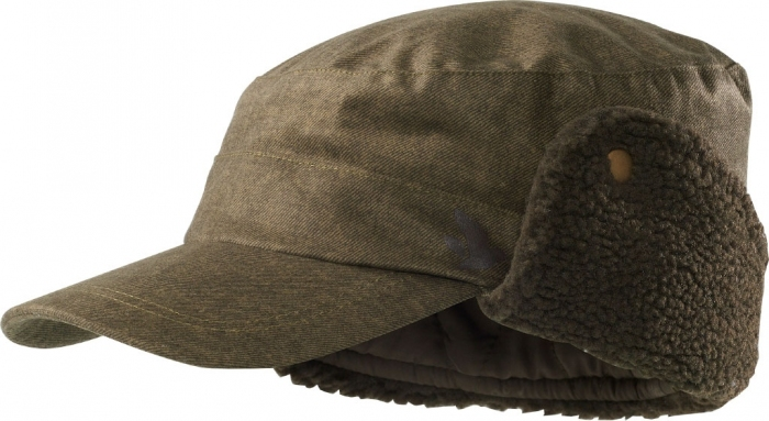 Arctic - zimowa ocieplana czapka membrana Seetex®