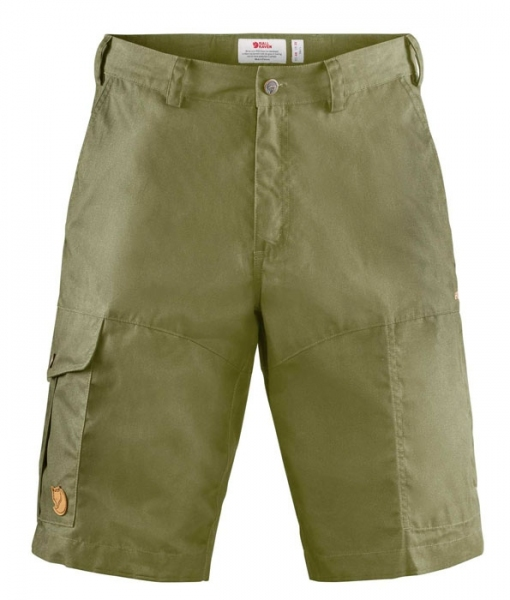 Karl Pro shorts savanna - szorty Fjallraven z G-1000®