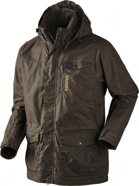 Dvalin  - wiosenna kurtka materiał woskowany ROZM 52