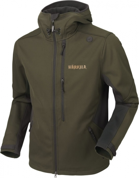 Lagan - lekka, elastyczna kurtka na wiosnę i lato