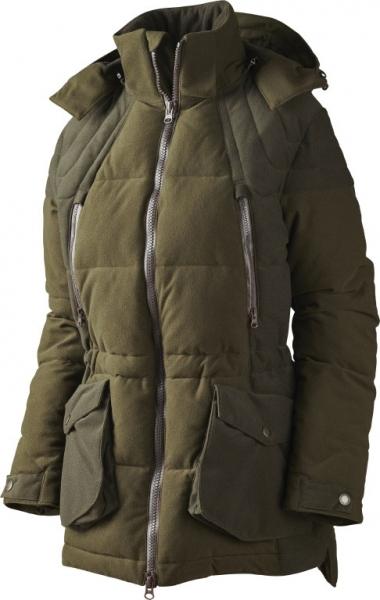 Polar Lady - zimowa kurtka z membraną Seetex
