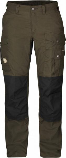 Barents Pro Trousers W  - spodnie damskie Fjallraven