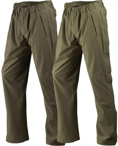 Orton packable - wodoodporne składane spodnie membrana HWS®