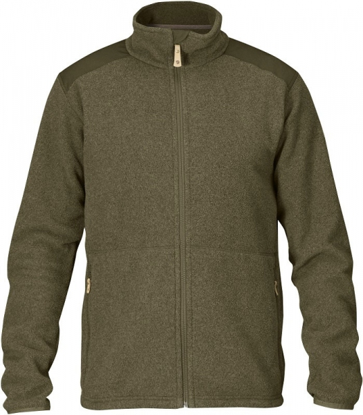 Sten Fleece - cienki polar Fjallraven