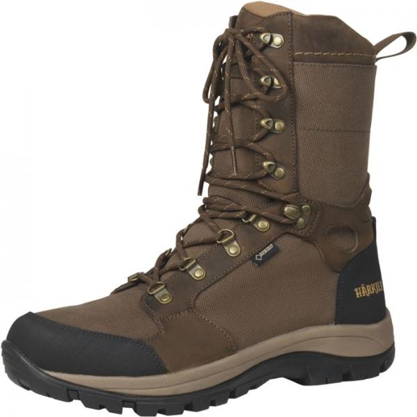 Woodsman GTX - wysokie mocne buty membrana Gore-Tex®