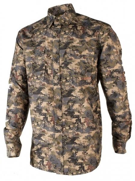 Rede D-Hide - poliestrowa koszula ROZMIAR S,XL,3XL