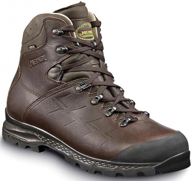 Sedona - skóra licowa buty całoroczne membrana Gore-Tex®