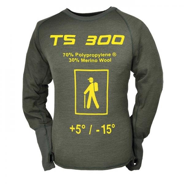 Koszulka termalna THERMO FUNCTION TS 300 ROZMIARY DO 6XL!
