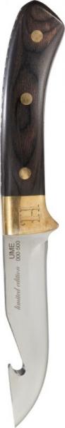 Nóż kolekcjonerski Ume ze stałą klingą ostrze 10cm