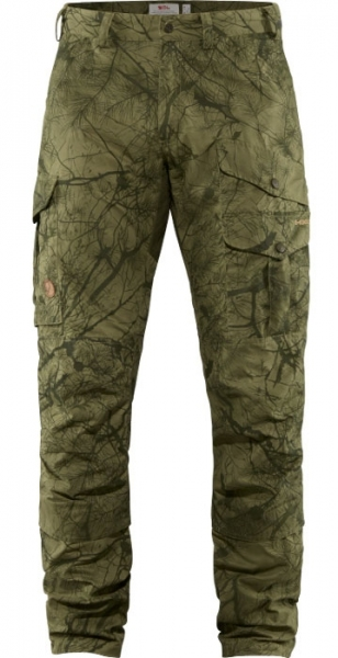 Barents Pro Hunting Camo Deep Forest spodnie