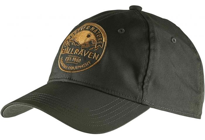 Forever Nature - letnia czapka z daszkiem Fjallraven