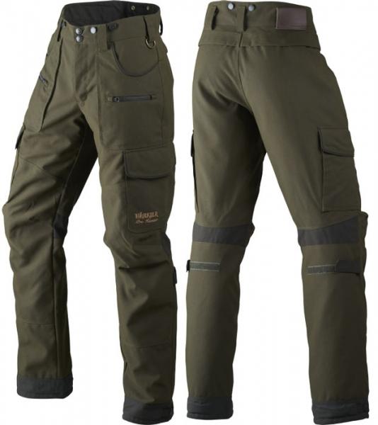 Pro Hunter Endure - DO ROZMIARU 66! mocne spodnie myśliwskie