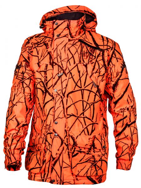 Valle Safety Camo - kurtka zimowa, membrana Air-Tex®
