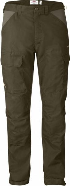 Drev Trousers - spodnie całoroczne membrana Hydratic®
