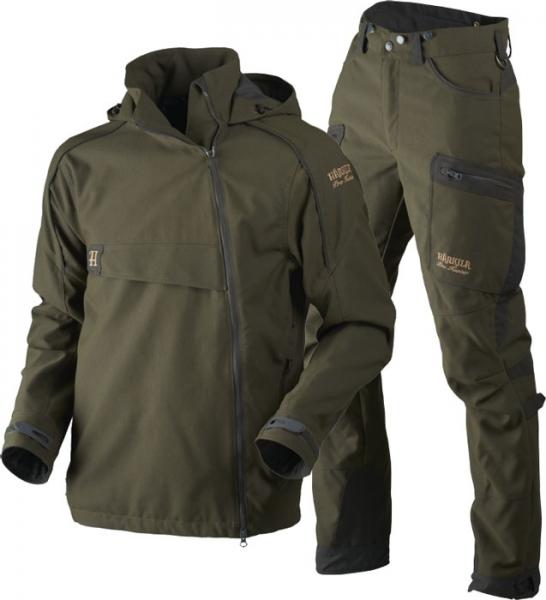 Pro Hunter Move - bardzo mocny materiał Gore-Tex®