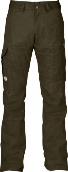 Karl Pro - lekkie spodnie trekkingowe