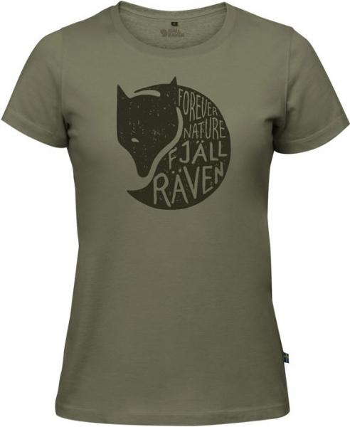 Forever Nature W - 100% bawełna koszulka damska