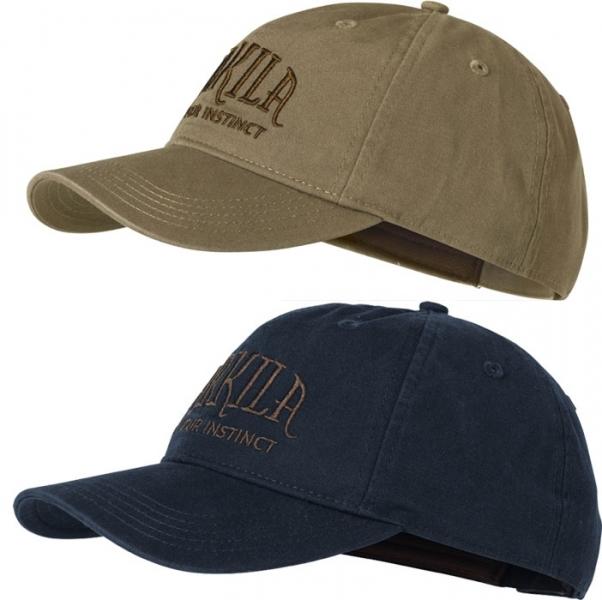 Modi - bawełniana czapka Harkila 2 kolory!