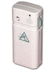 Ultradźwiękowy odstraszacz komarów na baterie 9V