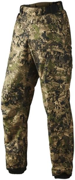 Grit - dwustronne wodoodporne spodnie membrana Gore-Tex®