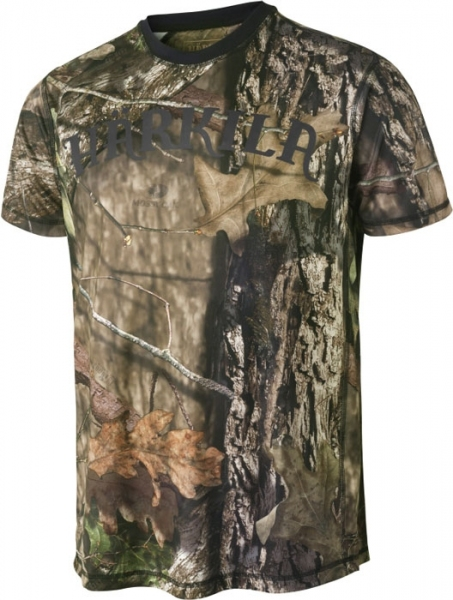 Moose Hunter T-shirt - techniczna koszulka MossyOak®
