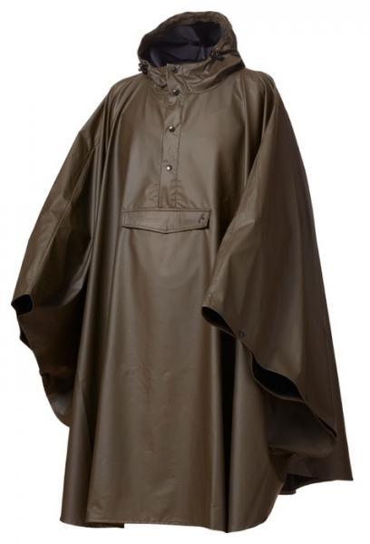 Shelter Poncho - płaszcz przeciwdeszczowy