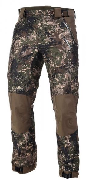 Superior BlindTech Invisible spodnie membrana Rain Stop®