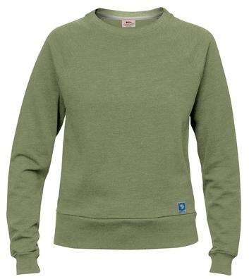 Greenland Sweater W - bawełniana damska bluza
