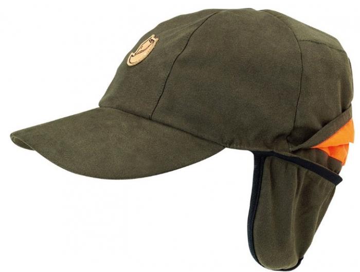 Pintail cap - dwustronna czapka membrana Hydratic®