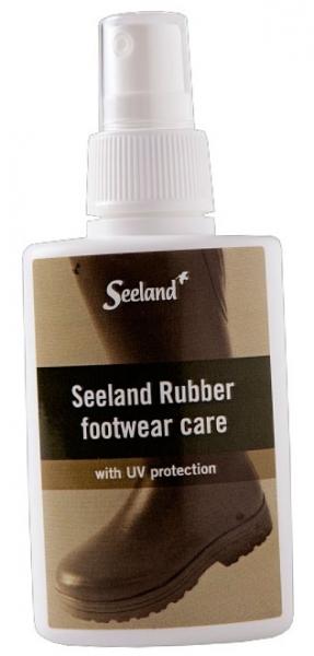 Impregnat do kaloszy i butów gumowych - spray