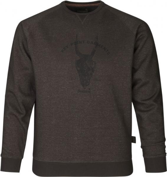 Key-Point sweatshirt after dark - ciepła bluza