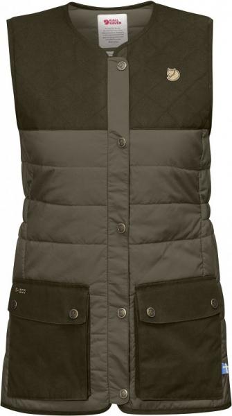 Sormland Padded Vest W - pikowana kamizelka
