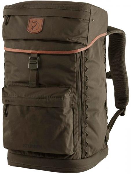 Singi Stubben 27L - plecak myśliwski z siedziskiem