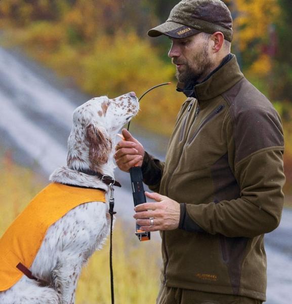 Mountain Hunter - ciepły polar GORE-TEX INFINIUM™ WINDSTOPPER®