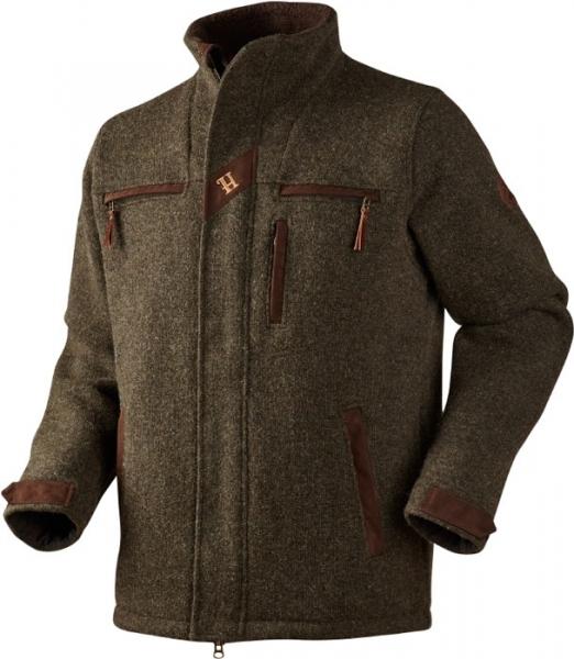 Fenris - ciepła wełniana kurtka