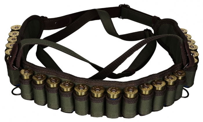 Pas na amunicję śrutową PHEASANT