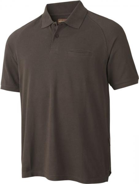 PH Range - koszulka polo brąz 100% bawełna ROZM DO 4XL!